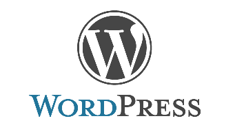 Лого WordPress