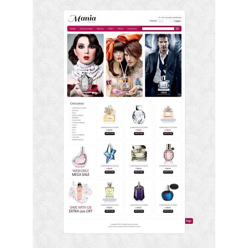Интернет магазин на joomla видео