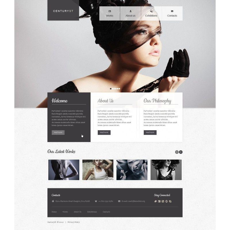Лучшие примеры дизайна сайта